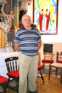 Bernard Novak