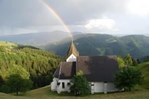 Cerkev sv. Duh-Igor