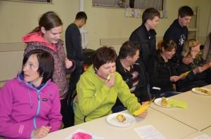 Srečanje staršev in materinski dan v Šentjanu 2014 004