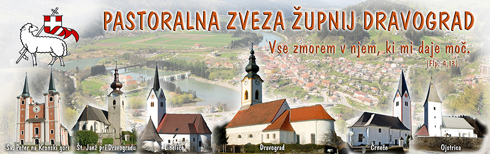 Pastoralna zveza župnij Dravograd